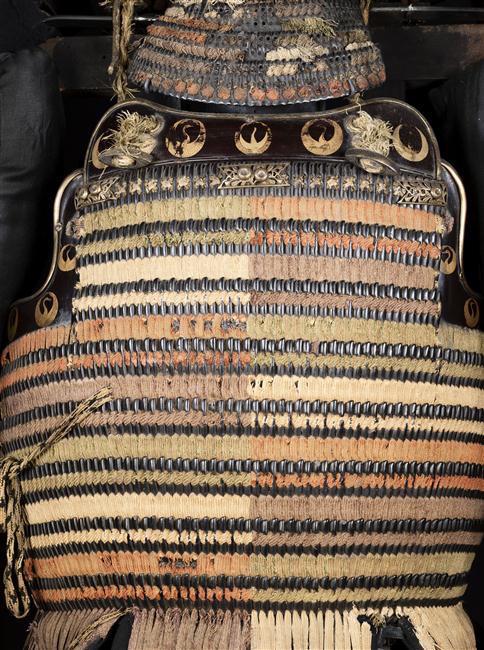 Daimyos, les seigneurs de la guerre au Japon - Exposition au Musée Guimet 12-52315