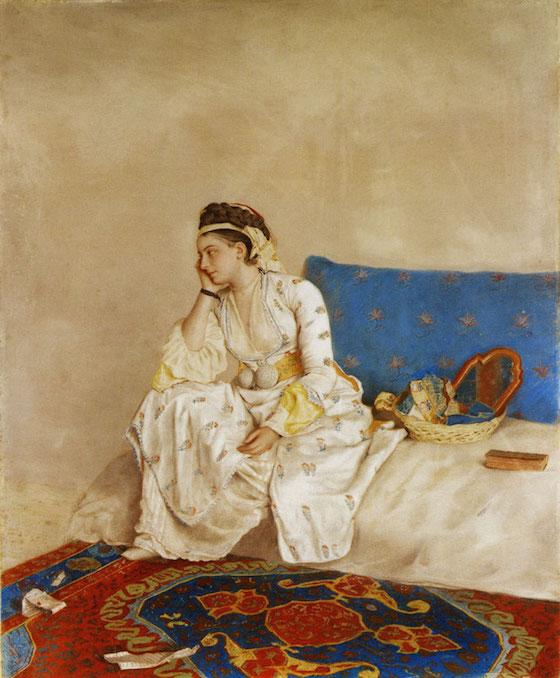 Jean-Etienne Liotard 1419210