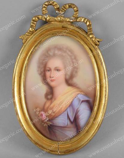 Madame Élisabeth, sœur  de Louis XVI - Page 7 14469310