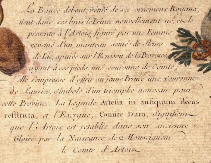 Le comte Charles-Philippe d'Artois, futur Charles X - Page 4 15239614