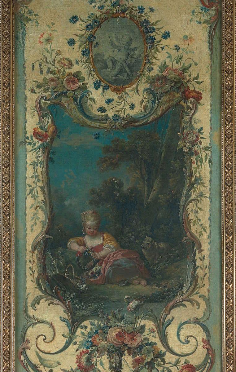 Louis-Jean-Marie de Bourbon, duc de Penthièvre, beau-père de la princesse de Lamballe - Page 2 15257012