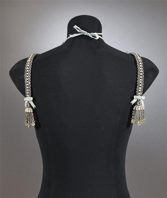Le collier dit de la reine Marie-Antoinette (L'affaire du collier de la reine), et ses répliques 16-53614