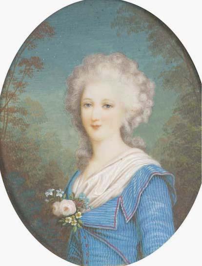 Madame Élisabeth, sœur  de Louis XVI - Page 7 2004_c10