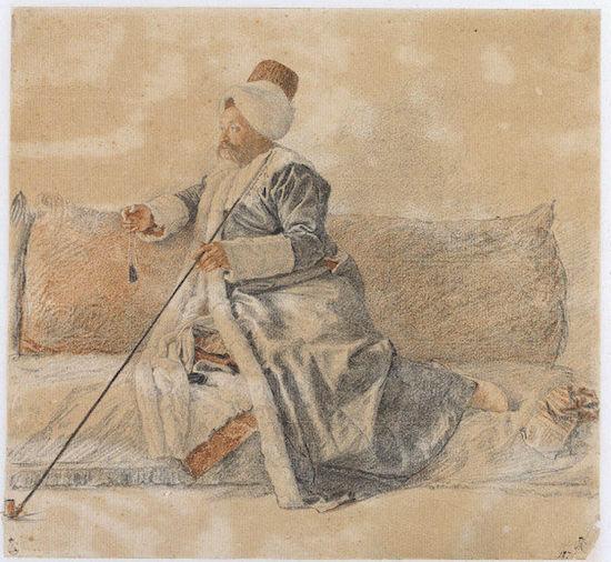 Jean-Etienne Liotard 2009ce10