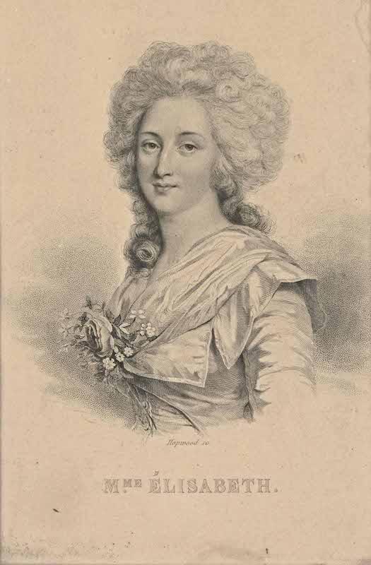 Madame Élisabeth, sœur  de Louis XVI - Page 7 2015_p11