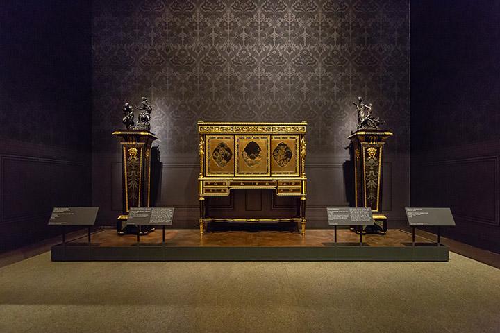 Exposition : Visiteurs de Versailles 1682-1789 - Page 3 20180411