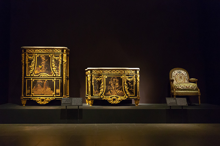 Exposition : Visiteurs de Versailles 1682-1789 - Page 3 20180412
