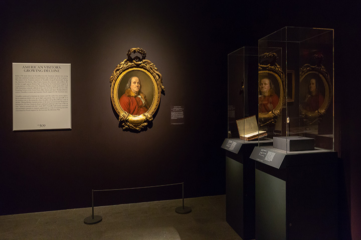 Exposition : Visiteurs de Versailles 1682-1789 - Page 3 20180413