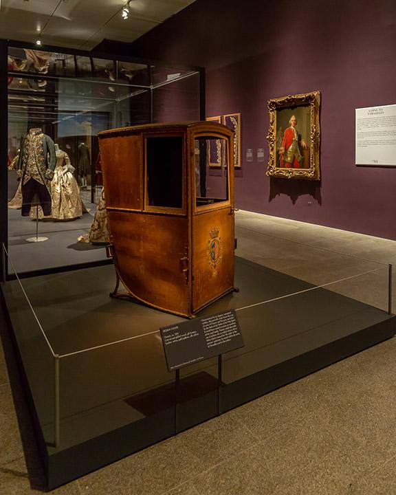 Exposition : Visiteurs de Versailles 1682-1789 - Page 3 20180415