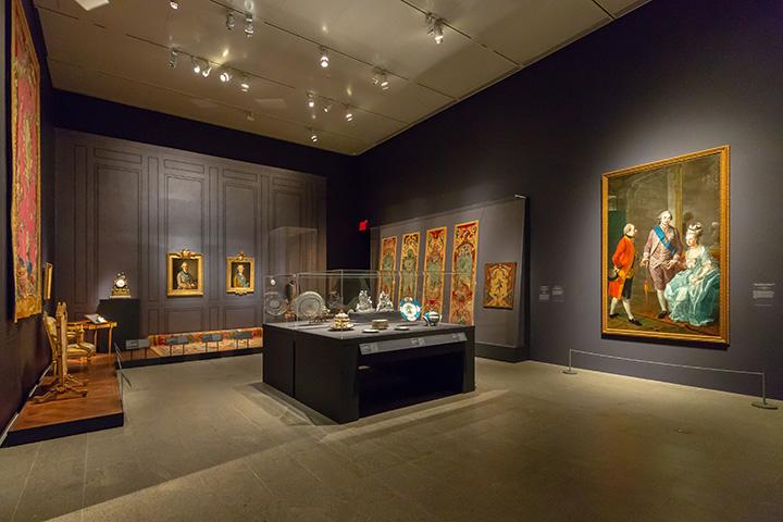 Exposition : Visiteurs de Versailles 1682-1789 - Page 3 20180416