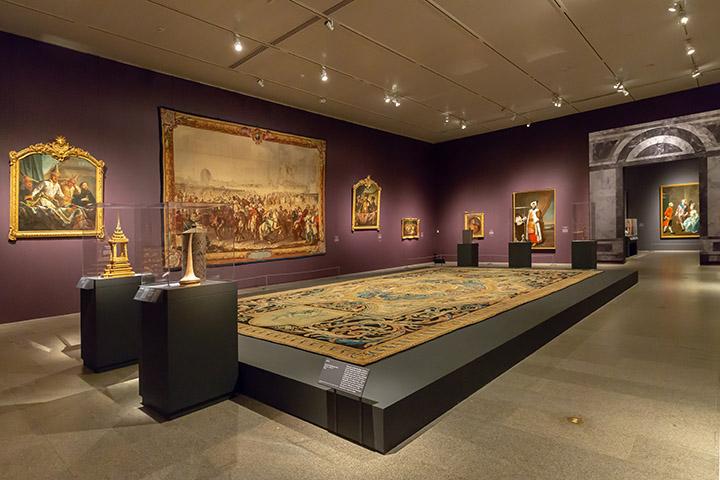 Exposition : Visiteurs de Versailles 1682-1789 - Page 3 20180417