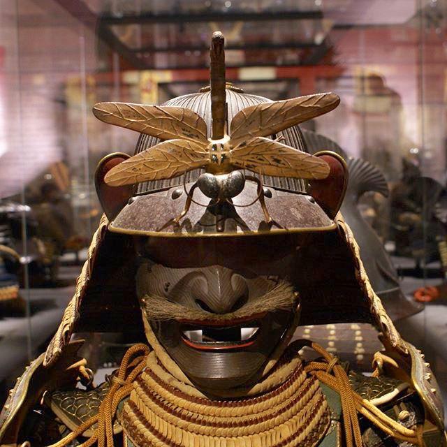 Daimyos, les seigneurs de la guerre au Japon - Exposition au Musée Guimet 29414610
