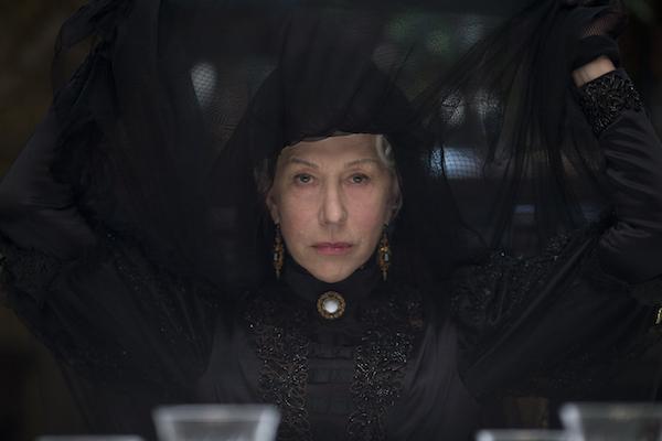 Série (HBO) : Catherine The Great, avec Helen Mirren 35664210