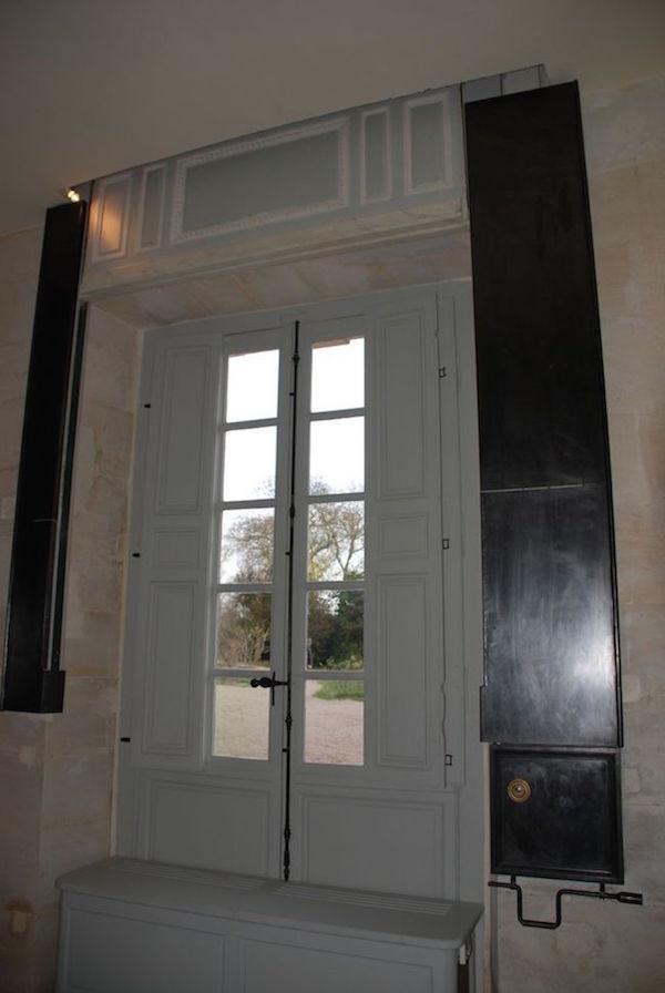 Le boudoir turc de Marie-Antoinette à Fontainebleau - Page 4 4fc68111