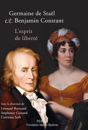 stael - La baronne Germaine de Staël - Page 5 51ir7n10