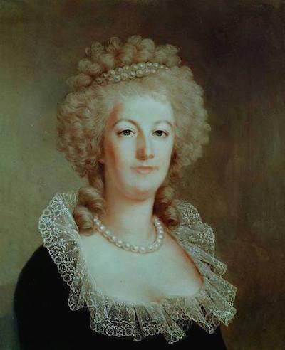 Autres portraits de Marie-Antoinette par Kucharsky 56466410