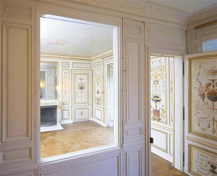 Le boudoir turc de Marie-Antoinette à Fontainebleau - Page 4 5fa21410