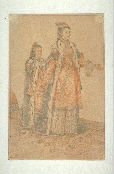 Jean-Etienne Liotard 76810