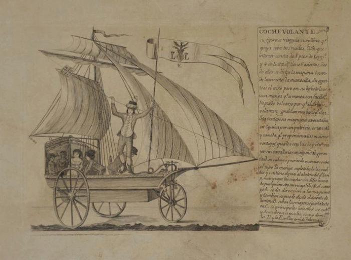 La conquête de l'espace au XVIIIe siècle, les premiers ballons et montgolfières !  - Page 7 78910