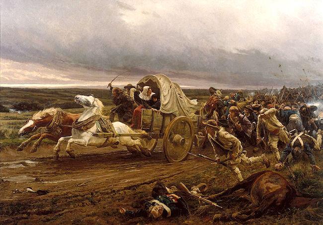 La chouannerie et les guerres de Vendée 800px-22