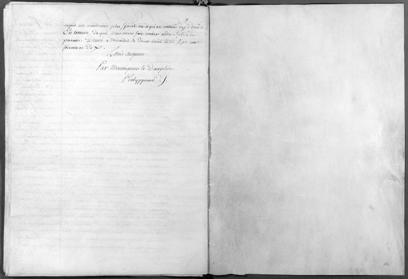 Le mariage de Louis XVI et Marie-Antoinette  - Page 9 80254911