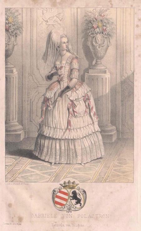 La duchesse Jules de Polignac - Page 15 81734110