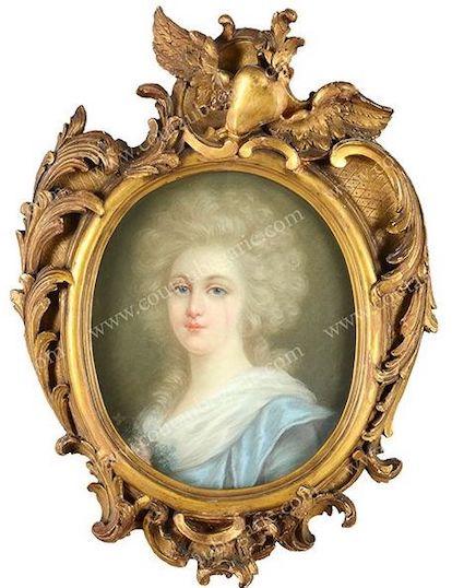 Madame Élisabeth, sœur  de Louis XVI - Page 7 83fc0010