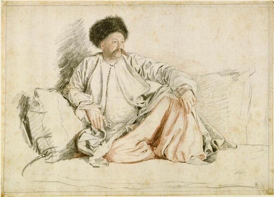 Jean-Etienne Liotard 91-00410