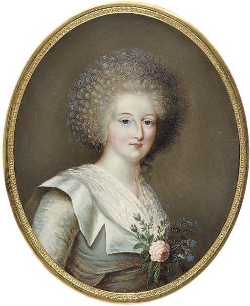 Madame Élisabeth, sœur  de Louis XVI - Page 7 Aaa32e10