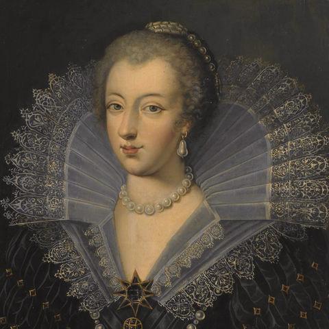 Rubens. Portraits princiers (Palais du Luxembourg - Paris) - Page 2 Anne_d10