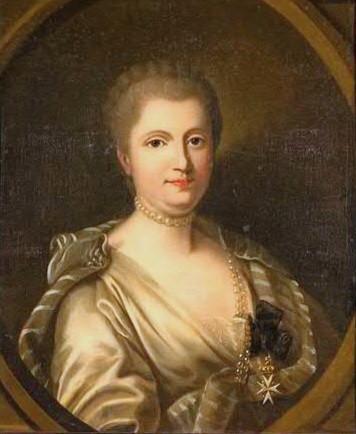 Instructions de Marie-Thérèse à Marie-Antoinette : Règlement à lire tous les mois Anne_d11