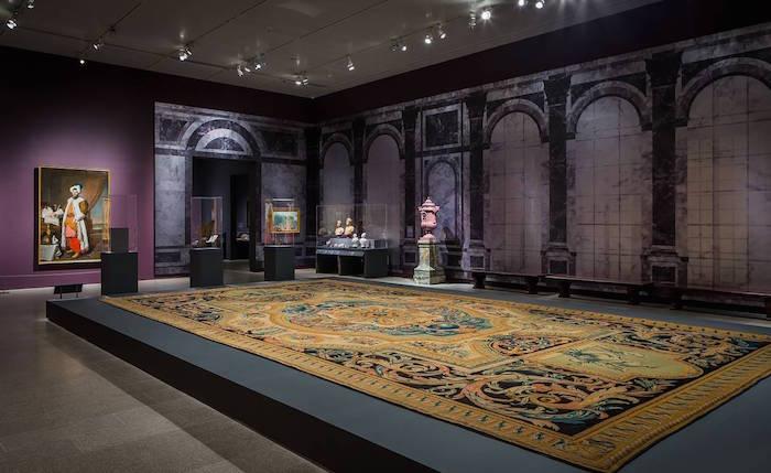 Exposition : Visiteurs de Versailles 1682-1789 - Page 3 B3-aa210