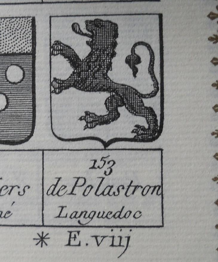 La duchesse Jules de Polignac - Page 15 Blason10