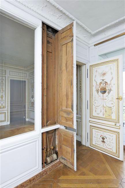 Le boudoir turc de Marie-Antoinette à Fontainebleau - Page 4 Boudoi13