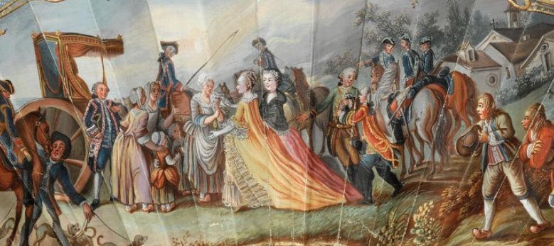 Les bienfaisances de Marie-Antoinette Captu102