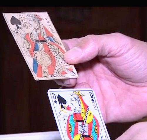 Les jeux de cartes au XVIIIe siècle - Page 2 Captu109