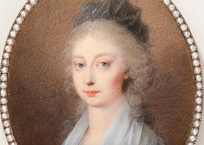 Portraits de Madame Royale, duchesse d'Angoulême - Page 5 Captu117