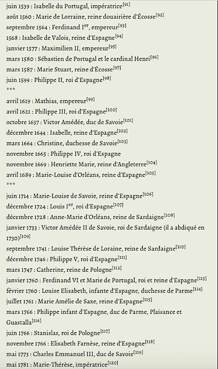 L'Impératrice Marie-Thérèse - Page 10 Captu134