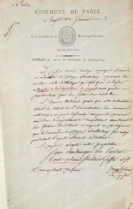 Le transfert de la famille royale des Tuileries au Temple ... Captu147