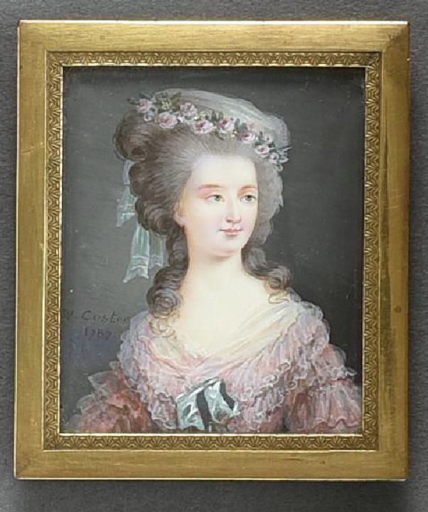 Portraits de la princesse de Lamballe - Page 9 Captu164