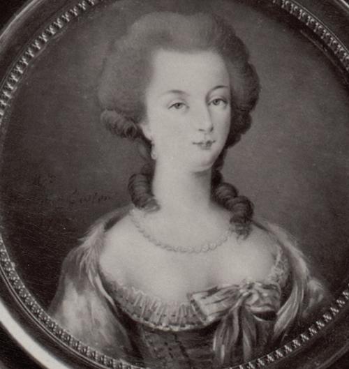 Portraits de la princesse de Lamballe - Page 9 Captu165