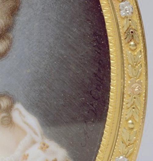 Portraits de la princesse de Lamballe - Page 9 Captu166