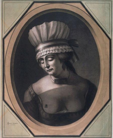 Exposition : Jean-Jacques Lequeu, bâtisseur de fantasmes. Petit Palais, Paris Captu213