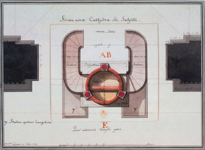lequeu - Jean-Jacques Lequeu, un architecte qui n'a rien construit ! Captu237