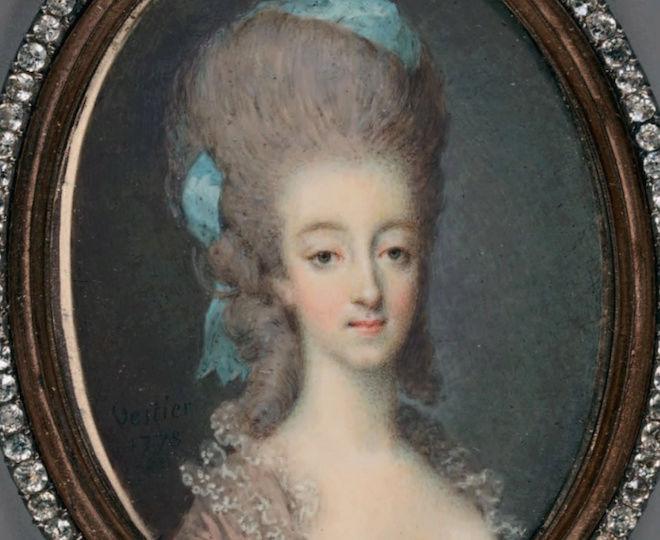 Marie-Thérèse de Savoie, comtesse d'Artois - Page 3 Captu284