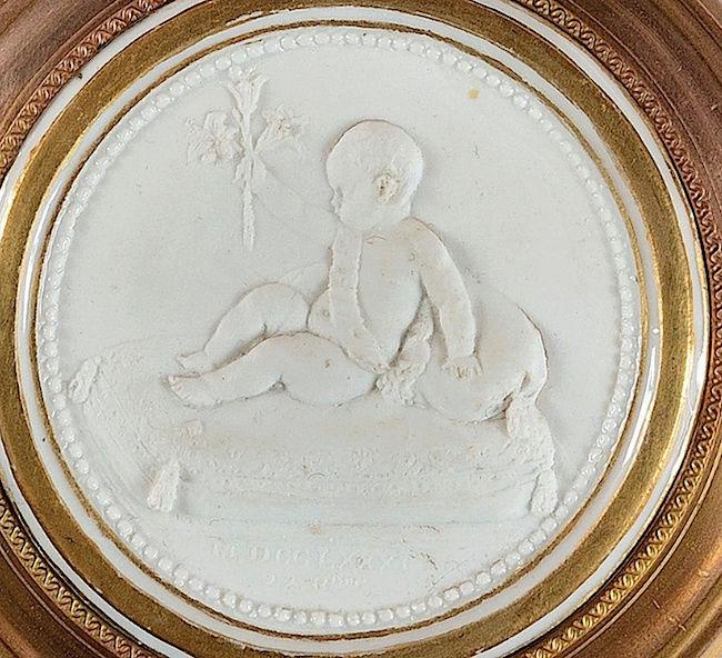Naissances illustrées des enfants de Marie-Antoinette  Captu294
