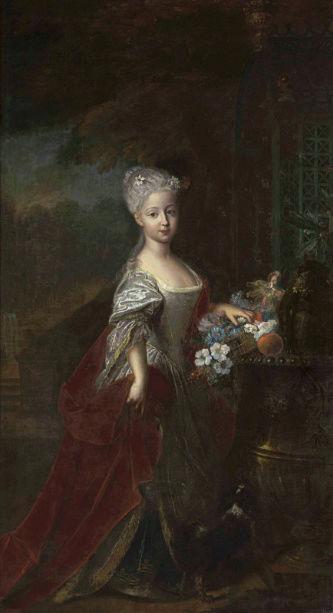 L'Impératrice Marie-Thérèse - Page 10 Captu307