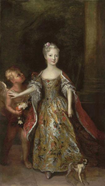 L'Impératrice Marie-Thérèse - Page 10 Captu308