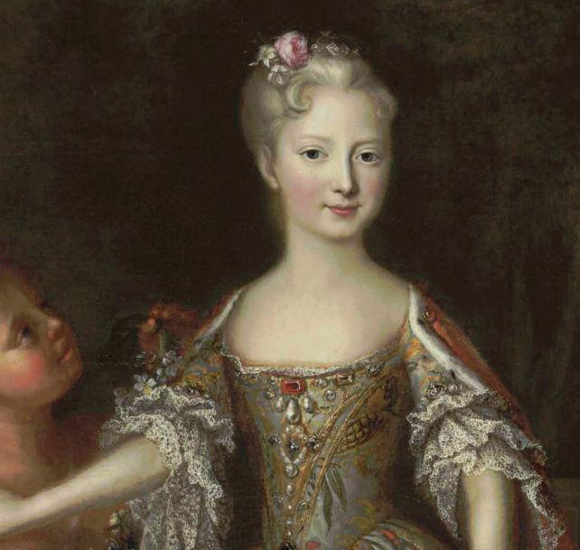 L'Impératrice Marie-Thérèse - Page 10 Captu309