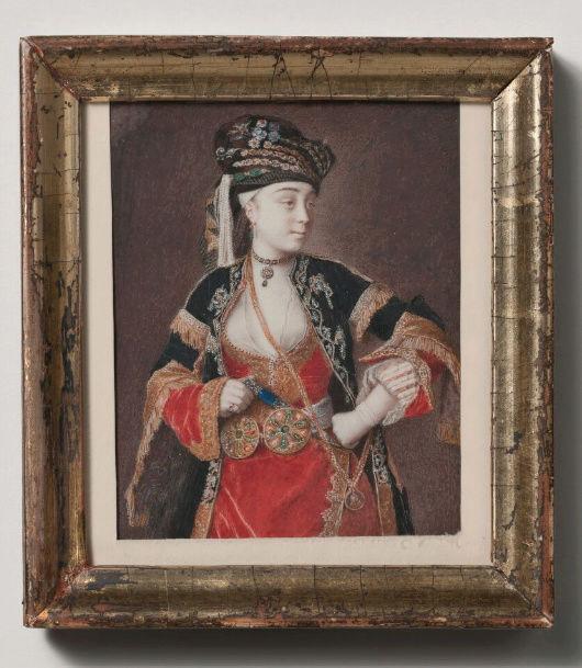 Jean-Etienne Liotard Captu319